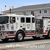 Dunkirk, MD Volunteer Fire Department Pumper #51