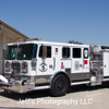Dunkirk, MD Volunteer Fire Department Pumper #52