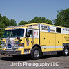Huntingtown, MD Volunteer Fire Department Rescue Engine #6