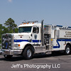 St. Leonard, MD Volunteer Fire Department and Rescue Squad Tanker #7