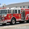 Preston, MD Volunteer Fire Company Pumper #203