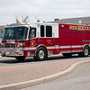 Preston, MD Volunteer Fire Company Rescue Engine #200