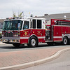 Preston, MD Volunteer Fire Company Pumper-Tanker #201