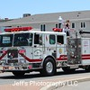 Hampstead, MD Volunteer Fire Company Pumper #24