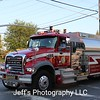 Mount Airy, MD Volunteer Fire Company Tanker #1
