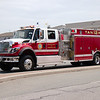 Chesapeake City, MD Volunteer Fire Company Tanker #12