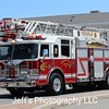 Community Fire Company of Rising Sun, MD Ladder #8