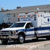Water Witch Fire Company, Port Deposit, MD, Ambulance #793