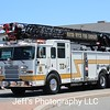 Water Witch Fire Company, Port Deposit, MD, Ladder #72