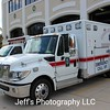 Charles County Department of Emergency Services Ambulance #PA11