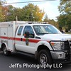 Charles County Department of Emergency Services EMS Vehicle #96871