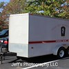 Charles County Department of Emergency Services Technical Rescue Unit Trailer