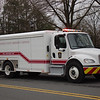Charles County Department of Emergency Services Spill Response Unit #1016
