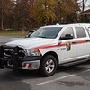 Charles County Department of Emergency Services Communications Vehicle