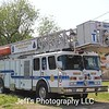 Indian Head, MD Volunteer Fire Department & Rescue Squad Tower #T9 - RETIRED