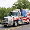 Indian Head, MD Volunteer Fire Department & Rescue Squad Ambulance #98 - RETIRED