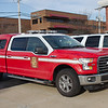 Waldorf, MD Volunteer Fire Department Chief's Car #3