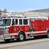 Waldorf, MD Volunteer Fire Department Ladder #TK-12