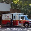 Waldorf, MD Volunteer Fire Department Ambulance #39