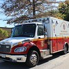Waldorf, MD Volunteer Fire Department Ambulance #127