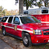 Waldorf, MD Volunteer Fire Department Command SUV #CU-3