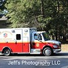 Waldorf, MD Volunteer Fire Department Ambulance #37