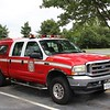 Waldorf, MD Volunteer Fire Department Utility #V-12