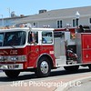 Church Creek, MD Volunteer Fire Company Pumper #346