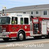 Church Creek, MD Volunteer Fire Company Rescue-Pumper #RE46