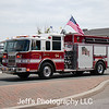 Eldorado-Brookview Volunteer Fire Company, Eldorado, MD, Pumper #26