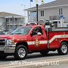 New Market, MD Volunteer Fire Company Brush Truck #B-156