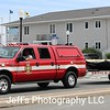 New Market, MD Volunteer Fire Company Utility #U-15
