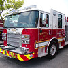 United Steam Fire Engine Company No. 3, Frederick, MD, Pumper #E31