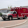 Level Volunteer Fire Company, Havre de Grace, MD, Ambulance #191