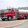 Level Volunteer Fire Company, Havre de Grace, MD, Tanker #181