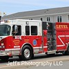 Level Volunteer Fire Company, Havre de Grace, MD Pumper #112
