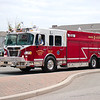 Level Volunteer Fire Company, Havre de Grace, MD, Rescue Engine #151