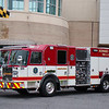 Howard County Fire & Rescue, Columbia, MD, Pumper #141