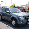 Howard County Fire & Rescue, Columbia, MD, SUV