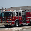 Chestertown, MD Volunteer Fire Company Pumper #6