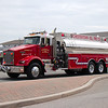 Chestertown, MD Volunteer Fire Company Tanker #6