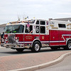 Chestertown, MD Volunteer Fire Company Rescue Engine #6