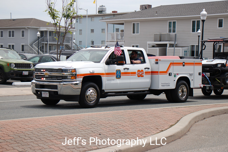 Kent and Queen Anne Rescue Squad, Chestertown, MD, Utility #82