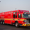 Montgomery County Fire & Rescue, Rockville, MD, Rescue Engine #703