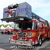 Silver Spring, MD Volunteer Fire Department Tower #740