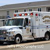 Wheaton Volunteer Rescue Squad, Silver Spring, MD Ambulance #742C
