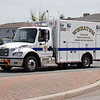Wheaton Volunteer Rescue Squad, Silver Spring, MD Ambulance #742B