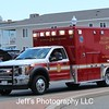 Accokeek, MD Volunteer Fire Department Ambulance #A824