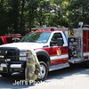 Accokeek, MD Volunteer Fire Department Mini Pumper #24