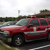 Bladensburg, MD Fire Department Car #9